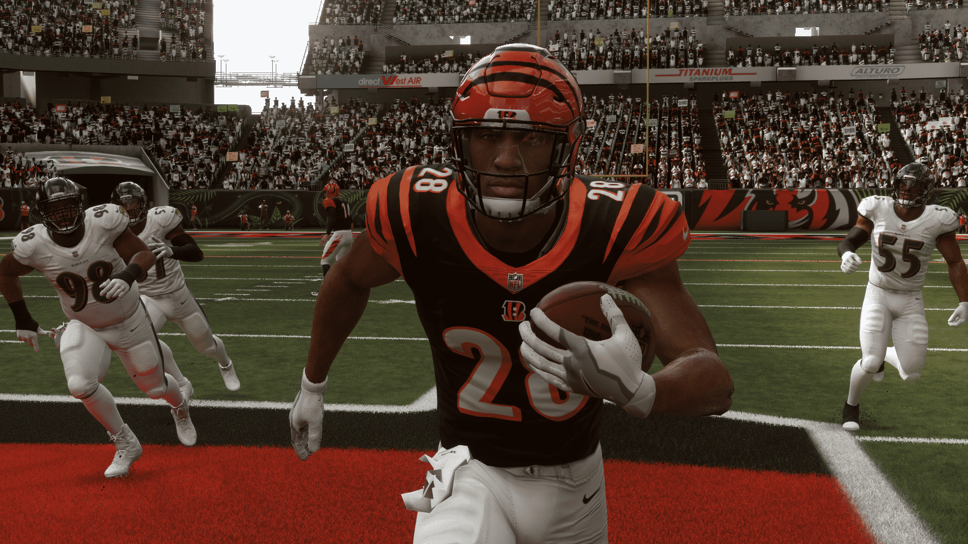 Madden NFL 19 Stands Above All According To August 2018 NPD