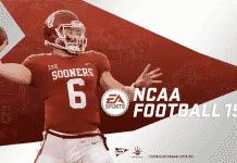 NCAA Football 19