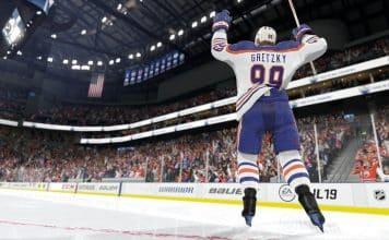 NHL 19