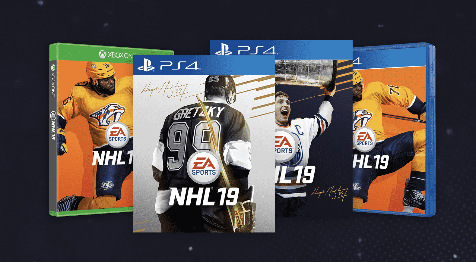 1c8e0385c NHL 19 will feature over 200 Legends in this year's game and most, if not  all, will be available in Hockey Ultimate Team. Today, EA announced the  first ...
