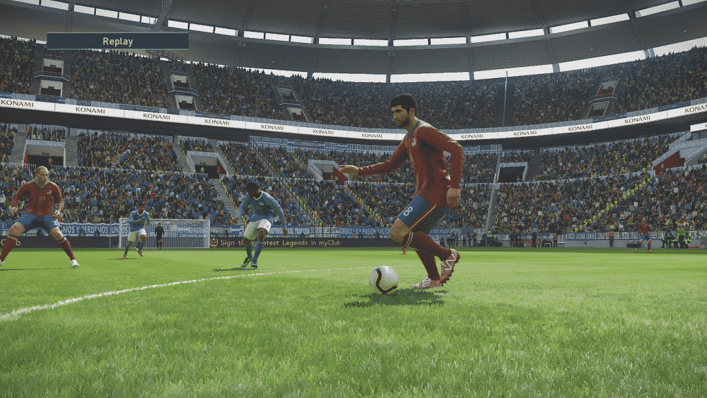 Pro Evolution Soccer 2019 Review - Sports Gamers Online