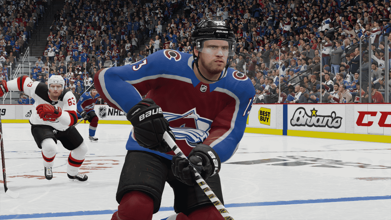 Team  Colorado Avalanche Position  C OVR  79. Cost  2-2.5K d1bbd1f58