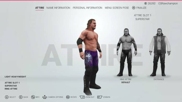 WWE 2K19 Highlights And 10 Reasons Why You Should Be Playing