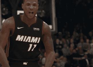 NBA 2K19 Patch 1.07