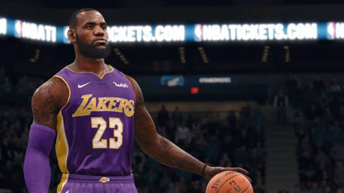 9ad296b3957d NBA LIVE 19 December Title Update Features Enhanced Broadcasting And ...