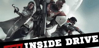 InsideDrive Pumped BMX Pro WWE 2K19 Bungie