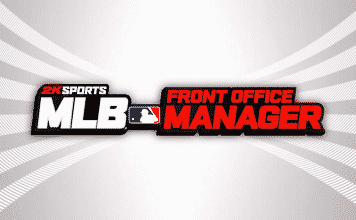MLB Front Office Manager Logo