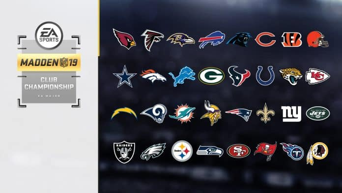 Madden 19 Club