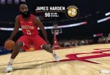 NBA 2K19 Update