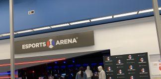 Walmart eSports Arena