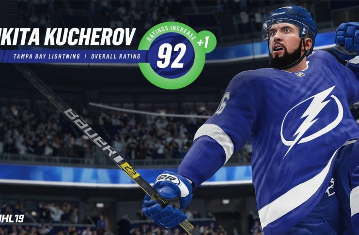 NHL 19 Midseason Roster Update Out Now 5e60539b3