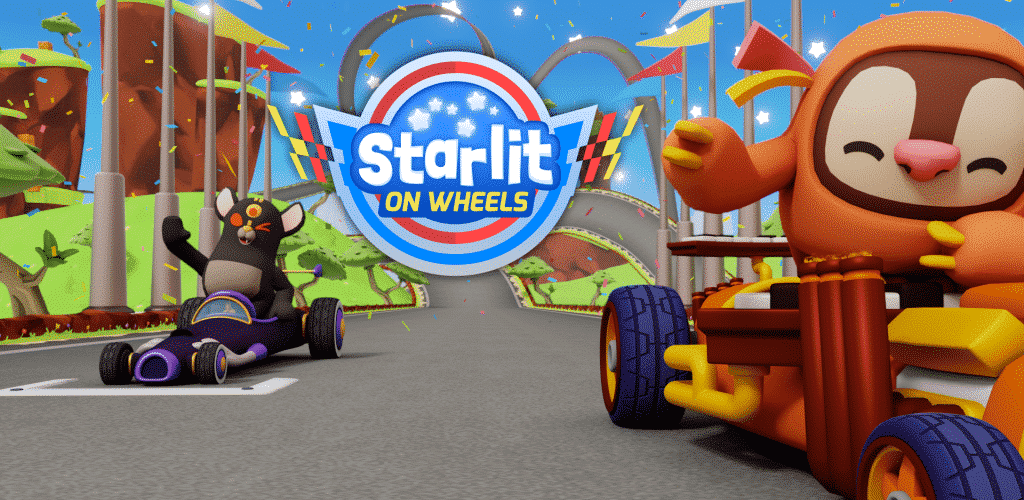 Starlit SGO Inside Drive
