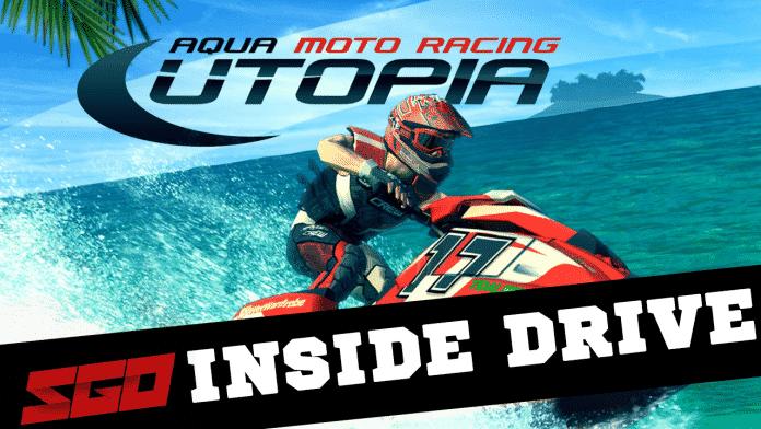 Aqua Moto Racing SGO Inside Drive