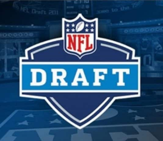 EA Sports NFL Draft