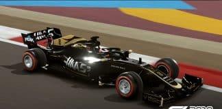F1 2019 Gameplay Trailer