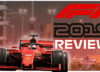 F1 2019 Review