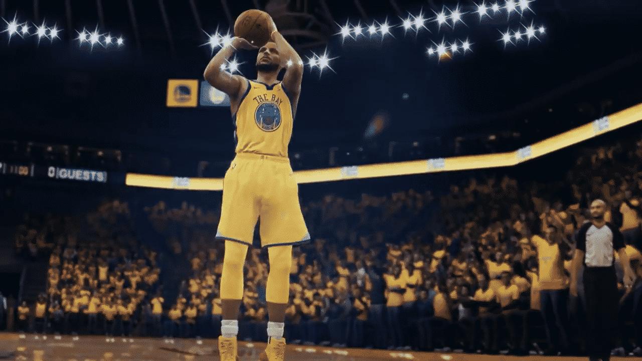 NBA Live 22 Update