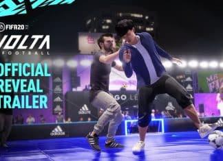 FIFA 20 Trailer