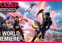 E3 2019 Roller Champions