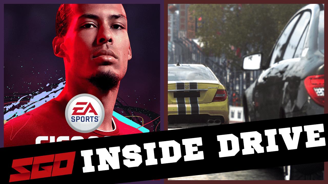 FIFA 20 InsideDrive