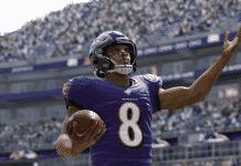 Madden-NFL-20 Madden NFL 21 Cover Lamar Jackson
