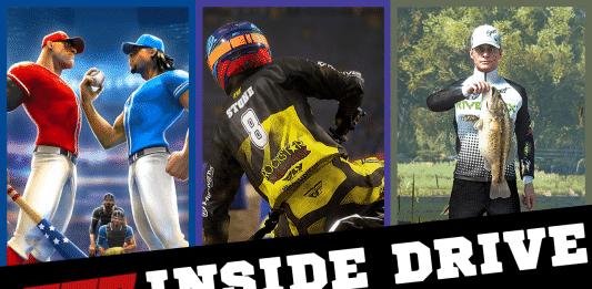 Fire Pro Ballistic Baseball InsideDrive