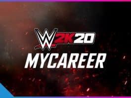 WWE 2K20 MyCareer Trailer