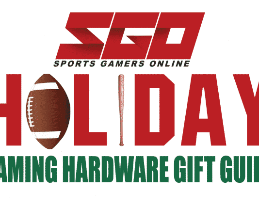 SGO Holiday Gift Guide