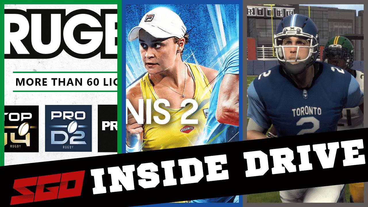 SGO Inside Drive AO Tennis 2