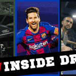efootball pes 2020 InsideDrive