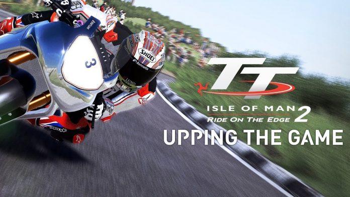 TT Isle of Man 2