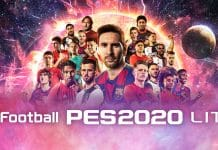PES-2020-Lite