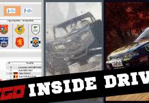 Drone Racing InsideDrive