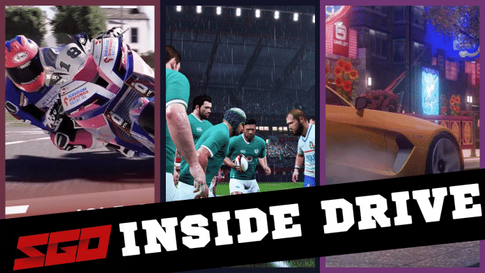 Rugby 20 InsideDrive
