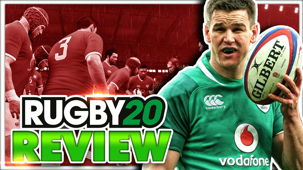 Rugby 20 Review Moving Forward Sports Gamers Online