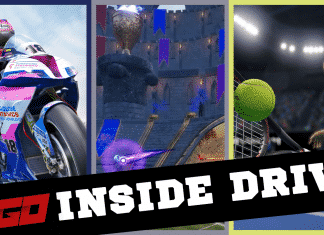 NBA 2K League Inside Drive