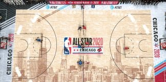 NBA 2K20 All-Star