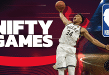 NBA Nifty Games