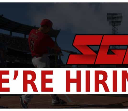 Sports Gamers Online Hiring