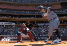 MLB The Show 20 March To October