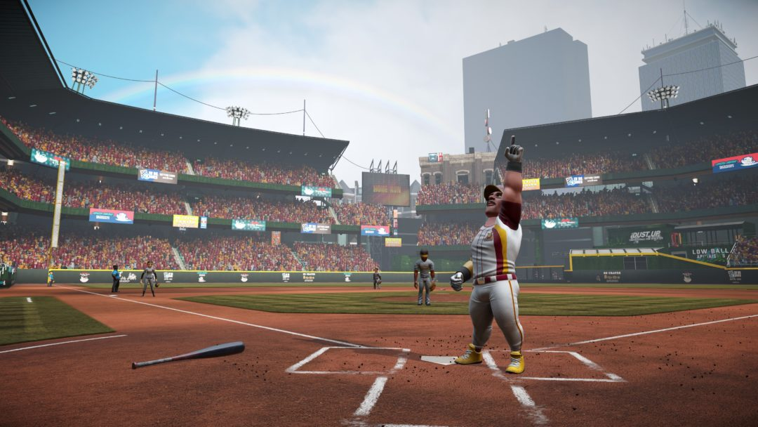 Super Mega Baseball 3 Development EA Sports