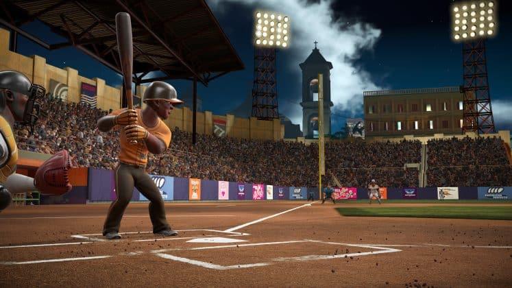 Super Mega Baseball 3 batter