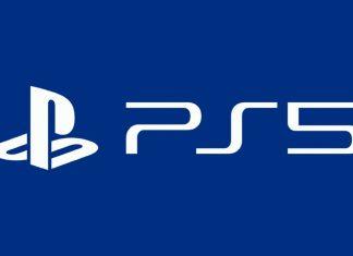 PlayStation 5 (PS5) Logo
