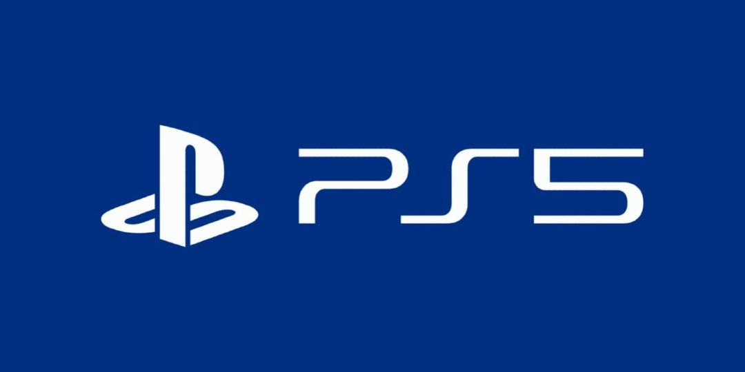 PlayStation 5 (PS5) Logo
