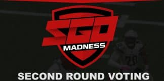 Greatest Sports Video Game Second Round