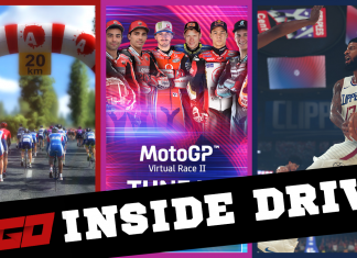 Pro Cycling Manager 2020 Inside Drive
