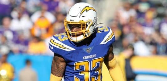 Derwin James Madden NFL 20