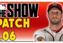 MLB The Show 20 Patch 1.06