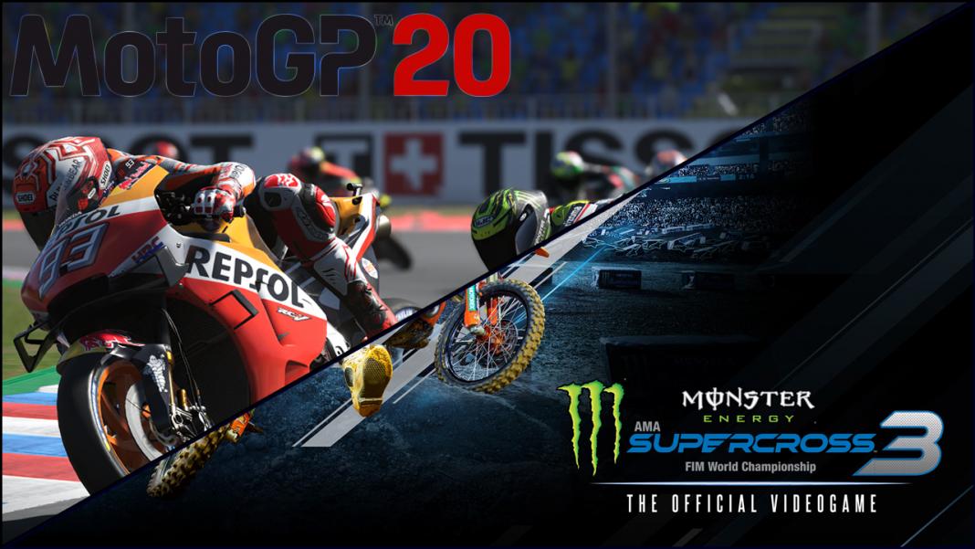 MotoGP 20 Supercross 3