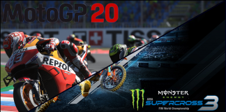 MotoGP 20 Supercross 3